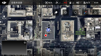 New NLD GO 4.1.22 instructions for GOOGLE maps: